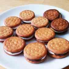 作り方 スモア クッキー