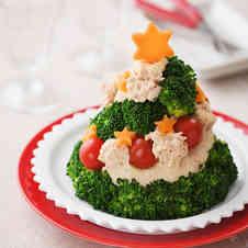 みんなが作ってる】 クリスマス ポテトサラダのレシピ