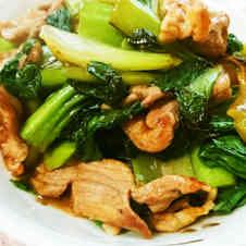 みんなが作ってる】 お弁当 おかず 簡単 チンゲン菜のレシピ