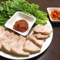 豚 バラ 料理 韓国