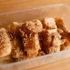 みんなが作ってる】 長芋 作り置きのレシピ 【クックパッド