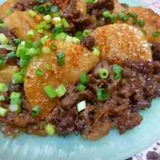 みんなが作ってる】 すき焼き肉のレシピ 【クックパッド】 簡単