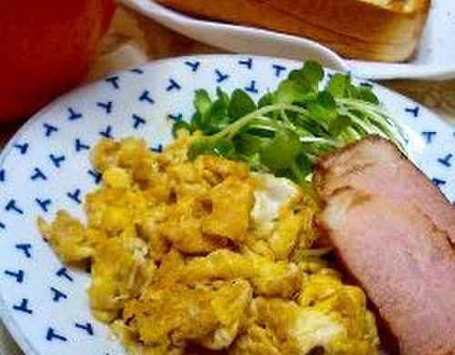 みんなが作ってる】 スクランブルドエッグのレシピ 【クックパッド ...