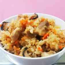 「鶏もも肉炊き込みご飯」の人気レシピ. Ranking 1st. 419879dafe4bfe79672d78ed4e9800ce