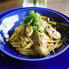 みんなが作ってる】 牡蠣 パスタのレシピ 【クックパッド】 簡単