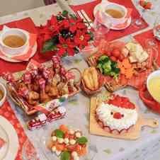 みんなが作ってる】 クリスマス 夜ご飯のレシピ 【クックパッド