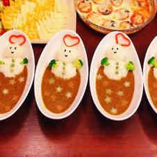 みんなが作ってる】 クリスマス カレーのレシピ 【クックパッド
