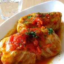 みんなが作ってる】 トマト煮込み ロールキャベツのレシピ