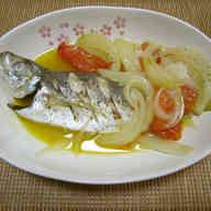魚 料理 おしゃれ