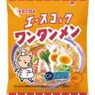 麺 エースコック ワンタン 超スーパーカップ1.5倍 四川山椒香る辛味噌ワンタン麺