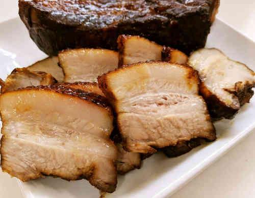 の 作り方 焼き豚
