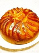 『炊飯器 de HMシナモン林檎ケーキ』 (ID1391767)