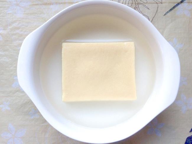 高野豆腐 ホットサンド 作り方