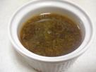 ソースは銀姐さんのレシピID83525びっくりなハンバーグソースを使わせてもらいました。本当にドンキー的な味で美味しかったですよ❤