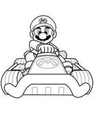 マリオカートのチョコプレート By Hir0kai クックパッド 簡単