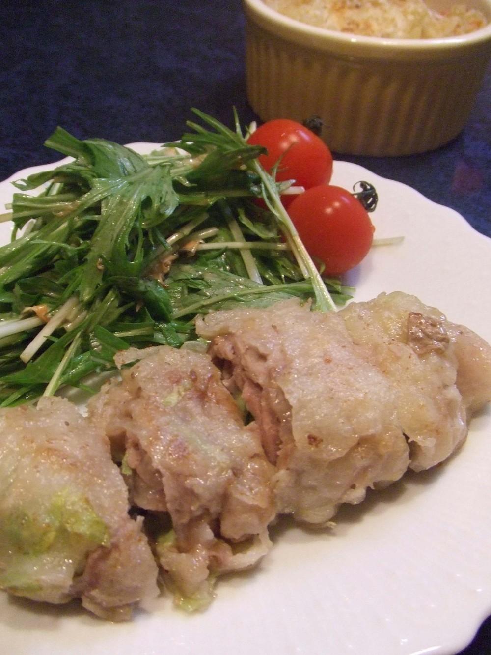 人気 さつまいも 天ぷら レシピ
