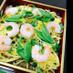 手軽に簡単★本格的なちらし寿司