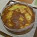 簡単!ホットケーキミックスでりんごケーキ