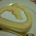 優しい。。。シンプルロールケーキ