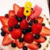 失敗なし!!簡単♡デコレーションケーキ