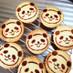 作って楽しい☆キャラクタークッキー