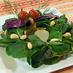 クリスマスにKissを❤Mistletoe Salad