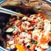 チキンのホールトマト煮込み♫♬
