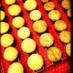 黄金比 絶品さくさく簡単クッキー!