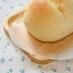 やわらかハイジの白パン