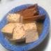 かつお 生節と焼き豆腐の煮物♪