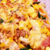 簡単❤️美味しいピザ生地