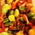 簡単♪ 蓮根 ごぼう 枝豆の サラダ*゜