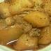 ★大根とお揚げの煮物★