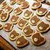 ♡くま♡クマ彦アイスボックスクッキー
