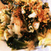ヘルシー&栄養満点!白菜とわかめのサラダ