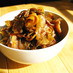 ご飯のお供に☆生姜の佃煮☆椎茸と昆布入り