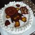 ふわふわ☆しっとり☆基本のスポンジケーキ