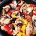炊飯器で作る簡単で美味しいパエリア