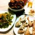 【簡単副菜】ピーマンとじゃがいも中華炒め