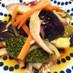 野菜たっぷり南蛮漬けのタレ