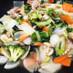 めっけもん♪野菜たっぷり八宝菜
