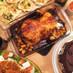 鶏の丸焼き(ローストチキン)の作り方