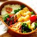 青菜(小松菜など)の海苔和え