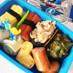 簡単◆おすし風お弁当◇子供遠足に♪
