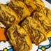ココアマーブルパウンドケーキ