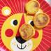 豆腐とカボチャのおやき☆手づかみ離乳食