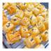 さつま芋と林檎のパイ