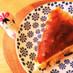 ホケミで簡単☆卵不使用チーズケーキ。