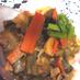 ほっこり 豚肉と里芋の煮物~