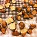 ポテトの代わりに!菊芋のオーブンロースト
